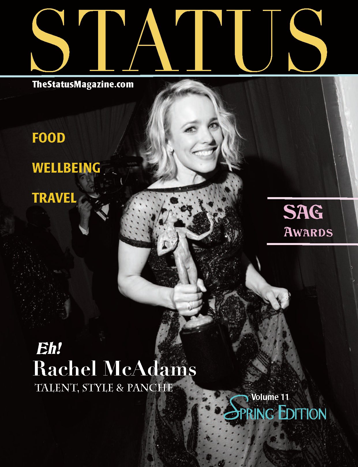 STATUS Magazine 2016 V11 cover ml
